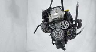 Двигатель Opel Corsa C за 192 500 тг. в Алматы