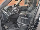 Land Rover Range Rover Sport 2005 года за 6 000 000 тг. в Караганда – фото 4