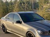 Mercedes-Benz C 250 2013 года за 6 500 000 тг. в Нур-Султан (Астана)