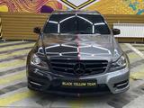Mercedes-Benz C 250 2013 года за 6 500 000 тг. в Нур-Султан (Астана) – фото 3
