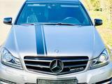 Mercedes-Benz C 250 2013 года за 6 500 000 тг. в Нур-Султан (Астана) – фото 4