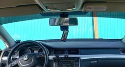 Skoda Superb 2013 года за 5 400 000 тг. в Актобе – фото 3