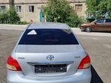 Toyota Yaris 2007 года за 3 700 000 тг. в Костанай – фото 5