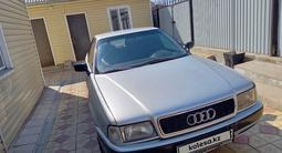 Audi 80 1992 года за 1 550 000 тг. в Кокшетау – фото 3