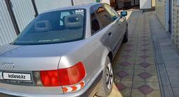 Audi 80 1992 года за 1 550 000 тг. в Кокшетау – фото 4