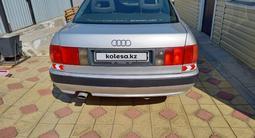 Audi 80 1992 года за 1 550 000 тг. в Кокшетау – фото 5