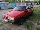 ВАЗ (Lada) 2108 (хэтчбек) 1990 года за 900 000 тг. в Актобе – фото 4