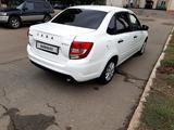 ВАЗ (Lada) 2190 (седан) 2020 года за 3 500 000 тг. в Караганда – фото 2