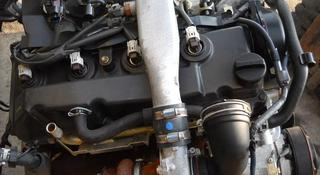 Двигатель 2KD в Алматы