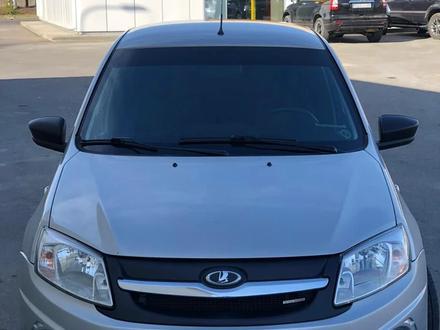 ВАЗ (Lada) 2190 (седан) 2017 года за 2 500 000 тг. в Уральск