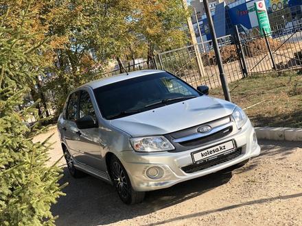 ВАЗ (Lada) 2190 (седан) 2017 года за 2 500 000 тг. в Уральск – фото 10