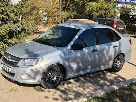ВАЗ (Lada) 2190 (седан) 2017 года за 2 500 000 тг. в Уральск – фото 11