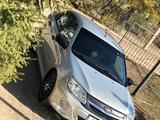 ВАЗ (Lada) 2190 (седан) 2017 года за 2 500 000 тг. в Уральск – фото 2