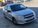 ВАЗ (Lada) 2190 (седан) 2017 года за 2 500 000 тг. в Уральск – фото 3