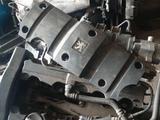 Двигатель Пежо 206 1.6 2001 за 300 000 тг. в Степногорск