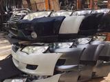 Бампер за 55 000 тг. в Шымкент – фото 2