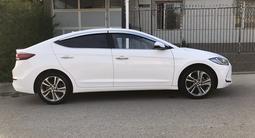 Hyundai Avante 2016 года за 6 800 000 тг. в Шымкент