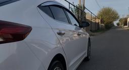 Hyundai Avante 2016 года за 6 800 000 тг. в Шымкент – фото 5