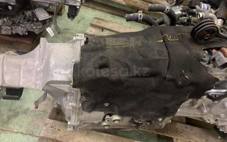 Коробка АКПП на Subaru Impreza. 35000-04509.TR580FY5BA за 1 000 тг. в Алматы