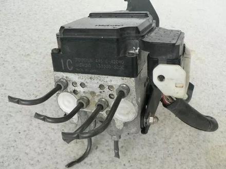 ABS тормозной блок на мерседес w220/210/202/140/168/638/639/163/164/221/203 за 11 111 тг. в Алматы