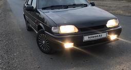 ВАЗ (Lada) 2115 (седан) 2006 года за 850 000 тг. в Уральск – фото 2