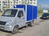 FAW 1024 2012 года за 1 500 000 тг. в Алматы – фото 2