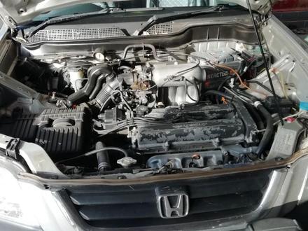Honda CR-V 1996 года за 2 850 000 тг. в Алматы – фото 8