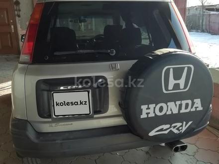 Honda CR-V 1996 года за 2 850 000 тг. в Алматы – фото 2