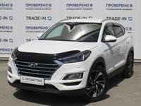 Hyundai Tucson 2019 года за 12 900 000 тг. в Шымкент