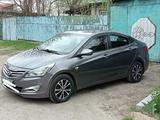 Hyundai Accent 2014 года за 4 900 000 тг. в Алматы