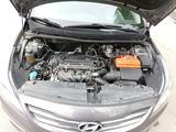 Hyundai Accent 2014 года за 4 900 000 тг. в Алматы – фото 2