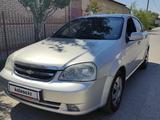 Daewoo Lacetti 2004 года за 2 250 000 тг. в Кызылорда