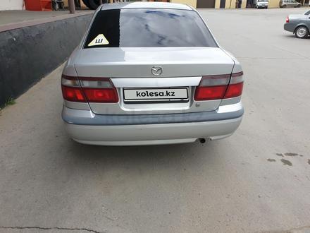 Mazda 626 1998 года за 1 250 000 тг. в Костанай – фото 4