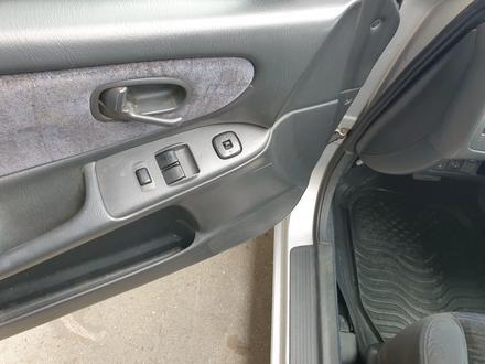 Mazda 626 1998 года за 1 250 000 тг. в Костанай – фото 5