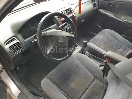 Mazda 626 1998 года за 1 250 000 тг. в Костанай – фото 6