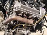 Привозной двигатель Тоуота Prado 4об.1GR за 200 000 тг. в Алматы – фото 2
