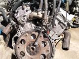 Привозной двигатель Тоуота Prado 4об.1GR за 200 000 тг. в Алматы – фото 3