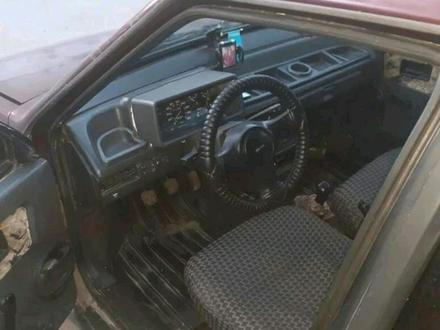 ВАЗ (Lada) 2109 (хэтчбек) 1996 года за 400 000 тг. в Новоишимский