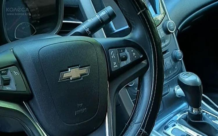 Chevrolet Malibu 2014 года за 5 800 000 тг. в Усть-Каменогорск