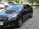 Chevrolet Malibu 2014 года за 6 200 000 тг. в Усть-Каменогорск – фото 2