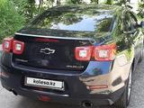 Chevrolet Malibu 2014 года за 6 200 000 тг. в Усть-Каменогорск – фото 4