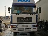 MAN  Komandor 1998 года за 6 500 000 тг. в Шымкент – фото 2