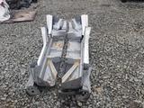 Пороги железо рестайл на Mercedes benz w210 за 110 019 тг. в Владивосток
