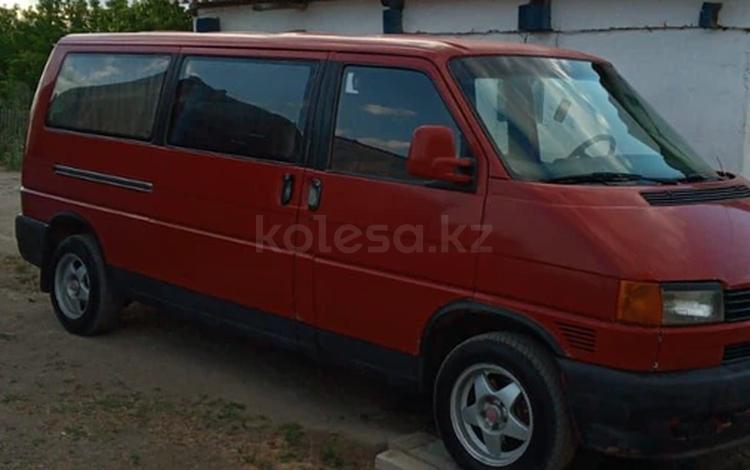 Volkswagen Transporter 1996 года за 1 999 999 тг. в Костанай