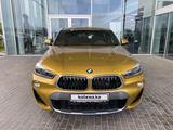 BMW X2 2018 года за 14 437 000 тг. в Алматы – фото 2