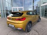 BMW X2 2018 года за 14 437 000 тг. в Алматы – фото 4
