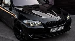 BMW 535 2010 года за 9 000 000 тг. в Алматы – фото 2