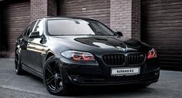 BMW 535 2010 года за 9 000 000 тг. в Алматы – фото 3