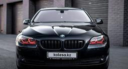 BMW 535 2010 года за 9 000 000 тг. в Алматы – фото 4