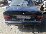 Mercedes-Benz E 250 1991 года за 100 000 тг. в Нур-Султан (Астана) – фото 4